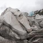 SMART - Agony of a glacier