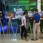 SMART - EXHIBITIONS IN KIGALI AND LIMA, A PRODUCTIVE AND RICH SUMMER FOR SMART