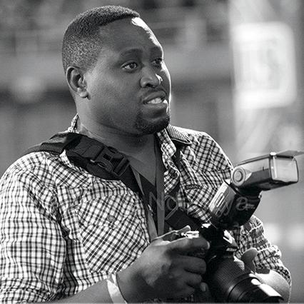 SMART - Cyril Ndegeya