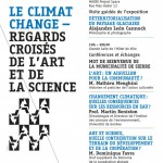 SMART - SPECIAL EVENING – CLIMATE CHANGES, CROSSING GLANCES OF ART AND SCIENCE