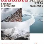 SMART - Collective exhibition – En terrain sensible – Regards d'artistes sur la montagne – Martigny
