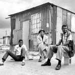 SMART - A look on migration with South African photographer Lavonne Bosman