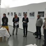 SMART - Exhibition – Licht der Hoffnung – Migration in der bündner Bergwelt – Lavonne Bosman – Coire