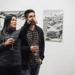 SMART - Sharon Castellanos presents her exhibition Symbiosis in Lima