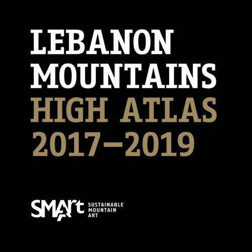 SMART - Lebanon Mountains – High Atlas 2017-2019