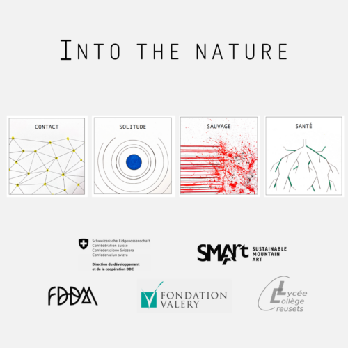 SMART - Into the nature