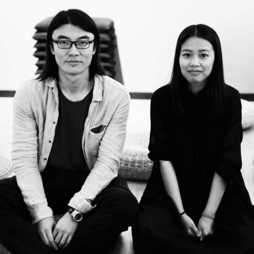 SMART - Wu Yumo & Zhang Zeyanpging